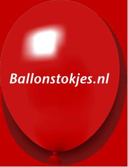 Ballonstokjes.nl